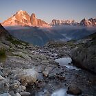Massif du Mont Blanc by thonycity
