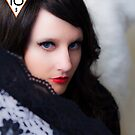 Shhow Biz Victorian Geisha by Shevaun Steffens