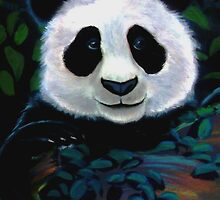 PANDA by vinn
