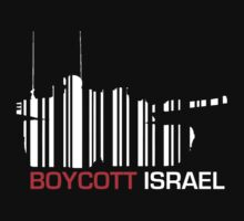 Boycott Israel (tank version) by vrangnarr