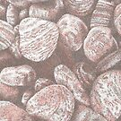 Pebbles by Christopher Clark