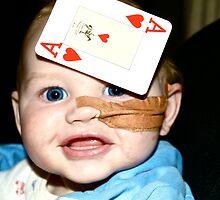 Poker Face by Belinda Fletcher