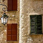 provence light 3 by Sonia de Macedo-Stewart