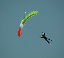 SkyDive-East Tennessee by KBSImages
