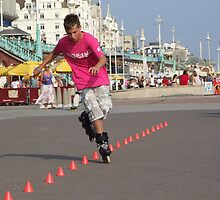 Get your Skates on by pcimages