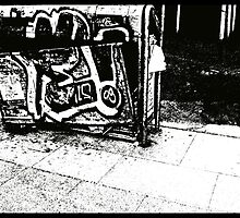 B&W by 7mesho