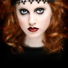 Fierce by Andy G Williams
