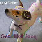 Get well soon by Eunice Atkins