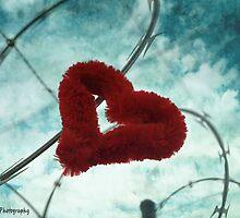Take a razor to my heart by redrocker9