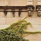 Creepy Gargoyles by EmmaLeigh