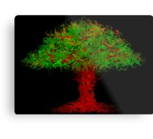 Dreamer's Tree Metal Print