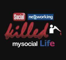 Social Killer T-Shirt