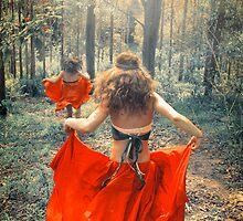 Escape by Josie Mackerras