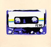 Tape 7 by delosreyes75