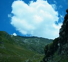Transfagarasan view21 by costy33