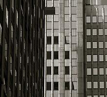 Urban by Elizabeth Bravo