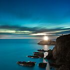 South Stack by lucidcomposure