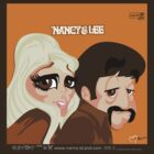NANCY & LEE by norncutson