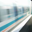 Passing maglev trains by kbend