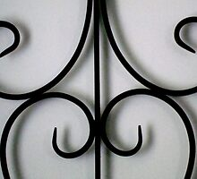 Wrought Iron Curls  ^ by ctheworld