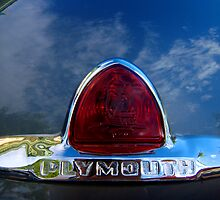 Plymouth by Kurt Golgart
