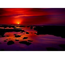 """Morning Grandeur"" Photographic Print"