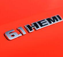 6.1 HEMI by Rob Smith