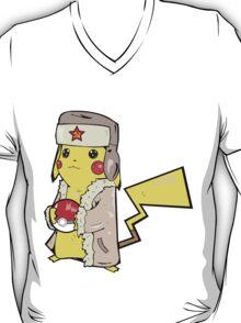 Soviet Pikachu v.1 T-Shirt