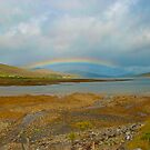 Isle of Skye Rainbow by Fraser Ross