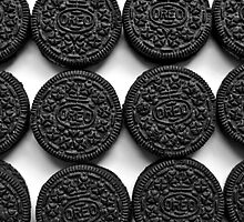 Oreo-tastic by Sophie Goldsworthy
