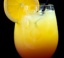Tequila Sunrise by FrankfurtDave