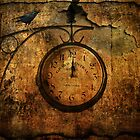 Time by Mindy McGregor