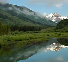 Crested Butte by AnaBrun