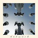 Network... by Julian Escardo