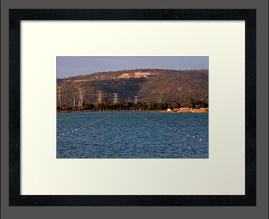 Champion Lake  by EOS20