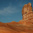 Lake Powell by AnaBrun