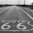 Route 66 by Cynde143