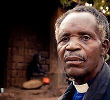 Pastor Duarte by Tim Cowley