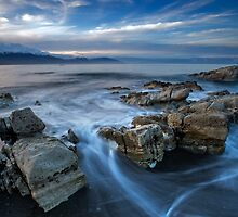 Weathered by time by KensKaikoura