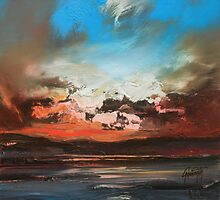 Cloudbreak Study by scottnaismith