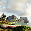 Lord Howe Island Series 6 by Amanda Cole