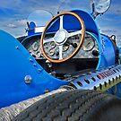 Bugatti Blues by AntonyB