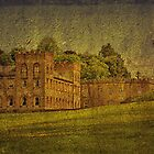 Ugbrooke House by Catherine Hamilton-Veal  ©