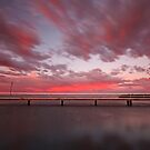 Swan Bay Sunrise  by RichardIsik