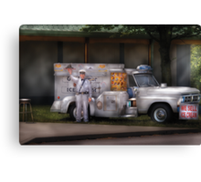 We sell Ice Cream Canvas Print