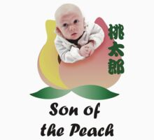 Son of the Peach by mko0mk