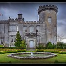 dromoland castle hotel, famous county clare attraction, ireland by upthebanner
