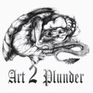 Art 2 Plunder Logo 3 by plunder