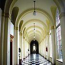 Arches by dozzam