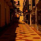 Spain by Prates